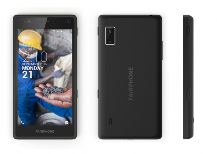 (荷蘭的公平貿易手機─Fairphone。)https://shop.fairphone.com/accessories/transparent-1.html